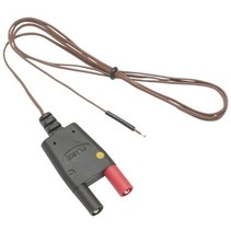 Measuring sensor type K, 4 mm banana connector