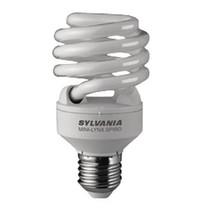 Fluorescentielamp E27 Spiraal 23 W 1519 lm 2700 K