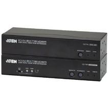 VGA / USB / Audio Cat5 Verlenger 150 m