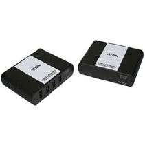 USB Cat5 Verlenger 100 m