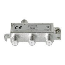 CATV-Splitter / 5-900 MHz - 3 Uitgangen