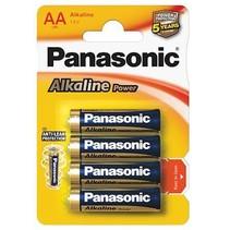 4 x AA Penlite  batterijen Evolta