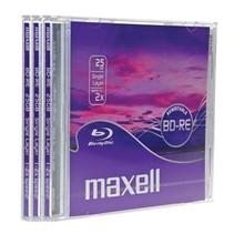 Blu-ray 25 GB 5 St