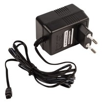 Universele AC Stroom Adapter 9 VDC 500 mA