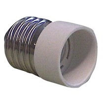 Lamp Adapter E14 naar E27