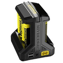 Intellicharger i8 batterijlader