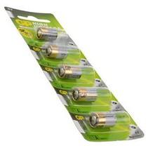 11A - MN11 alkaline Batterijen 5 stuks GP