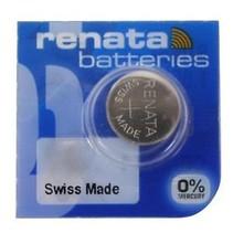 Horloge Batterij 373 Renata