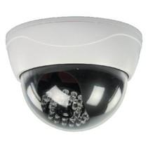 Dome Dummy Camera IP44 Wit