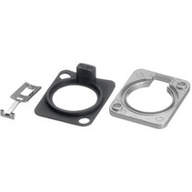 IP 54 sealing kit for jack, D series 8