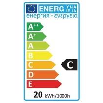 Halogeenlamp G4 Capsule 20 W 260 lm 2800 K