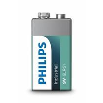 9 Volt 10 stuks Philips Industrial