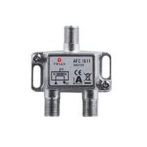 CATV-Splitter 1 dB / 5-1218 MHz - 1 Uitgang