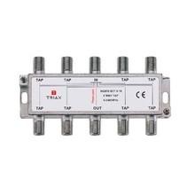 CATV-Splitter 5.9 dB / 5-2400 MHz - 1 Uitgang