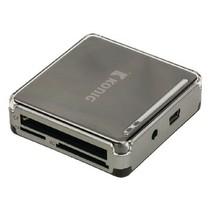 Hub USB 2.0 Zwart