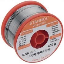 Tin Sn60/Pb40 250 g 1.50 mm