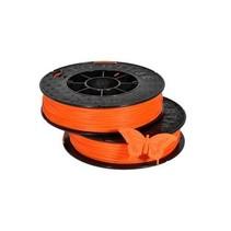 Filament ABS 1.75 mm 2 st California Orange
