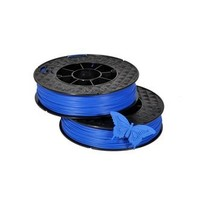Filament ABS 1.75 mm 2 st Skydriver Cyan