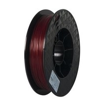Filament PLA 1.75 mm 2 st Burgundy Red