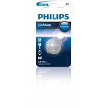 CR1632 Knoopcel Lithium Batterij Philips