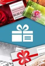 vOucher Geschenkgutschein DEMO