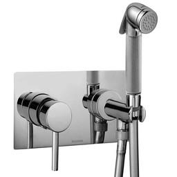 Bossini Toiletdouche set inclusief mengkraan