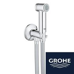 Grohe toiletdouche 26329000 trigger met stopkraan