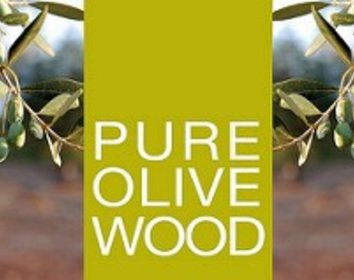 Pure olivewood