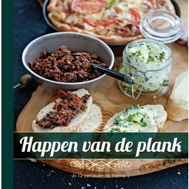 Bowls & Dishes Happen van de plank