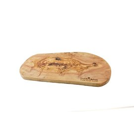 Pure olivewood Tapas board XW 40-45 cm