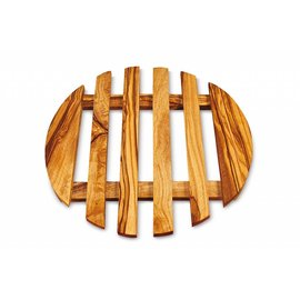 Arte Legno Pan coaster