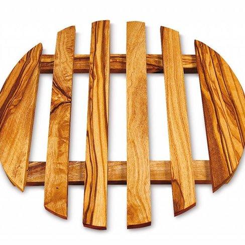 Arte Legno Pan coaster 20 centimeter