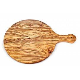 Arte Legno Tapas board round, 43 cm