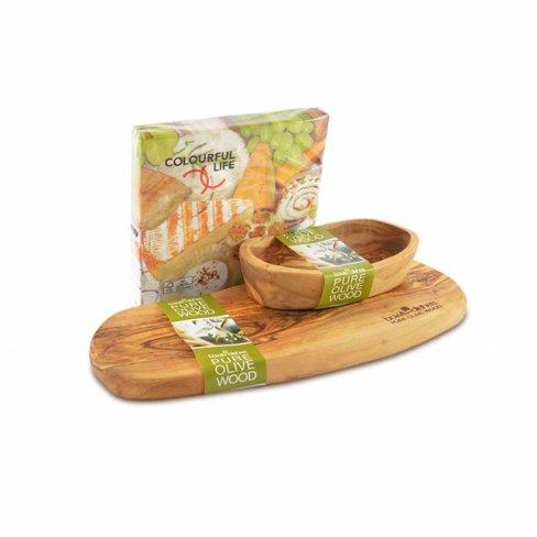 Bowls & Dishes Kerstpakket 4