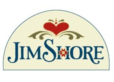 Jim Shore (Heartwood Creek)