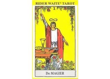 Kaarten (Tarot, Affirmatie, Orakel)