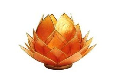 Lotus kaarshouders
