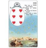 Lenormand waarzegkaarten