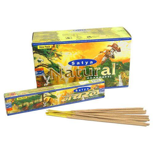 Nag Champa Nag Champa Natural