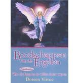 Boodschappen van de Engelen, D. Virtue