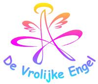 Logo De Vrolijke Engel