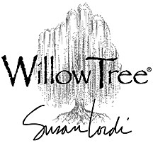 Logo Willow Tree