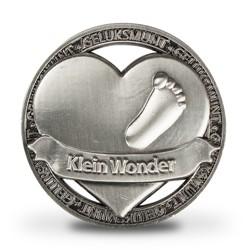 Geluksmunt - Klein Wonder (open)