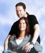 Johan en Paula van webshop De Vrolijke Engel