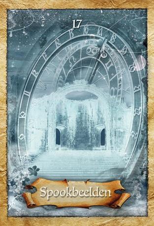 Magische Wegwijzers orakelkaarten