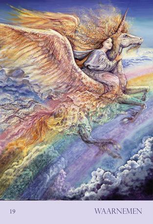 Helende Engelen orakelkaarten