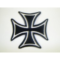Maltezer cross small