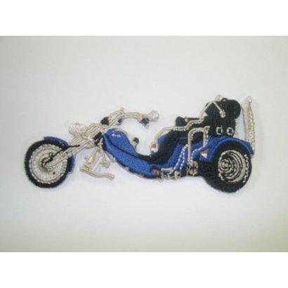 Triker Blue small 66 E