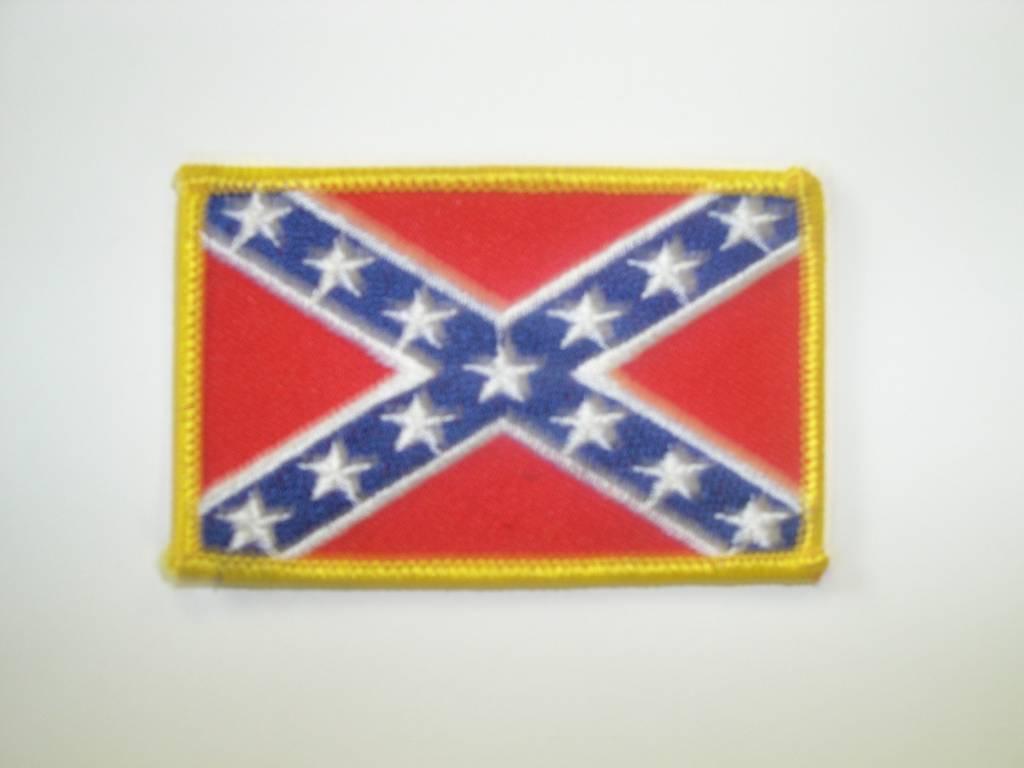 rebel flag 45 e badgeboy