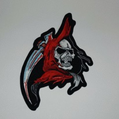 Hooded Reaper small 252 E